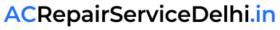 ac repair service logo